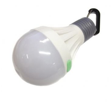 Sunncamp Outdoor Battery Powered Light Bulb